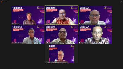 Photo of DEN – Listrik Indonesia Gelar Webinar Bahas Potensi Migas dan Panas Bumi