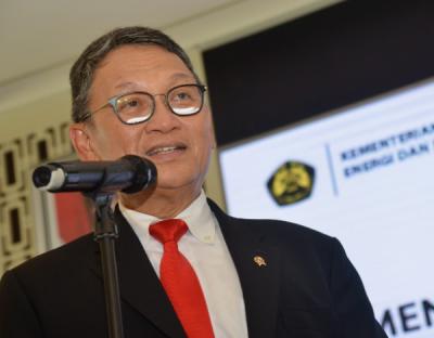 Photo of Di Forum ASEAN, Menteri ESDM: Transisi Energi Harus Pertimbangkan Kondisi Ekonomi dan Daya Saing pasar