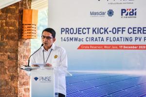 Photo of Dirjen EBTKE: Kami Akan Bangun Taman Panel Surya di Indonesia Timur