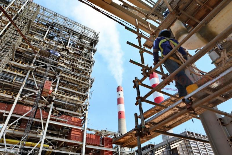 Photo of Dongkrak Penjualan Listrik PLN, Pemerintah Imbau Izin Captive Power Plant Diperketat