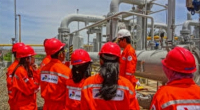 Photo of Dorong Kualitas SDM Ahli Tambang di Papua Barat, SKK Migas Gandeng IHS Markit-Petropro