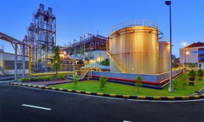 Photo of Dorong Penggunaan Gas Bumi, PLN GG - DEB Teken MoU Pengembangan LNG Terminal Bali