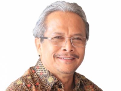 Photo of Dr. Ir. Agus Puji Prasetyono, M.Eng., IPU:Energi Itu Darah Bagi Ekonomi & Industri