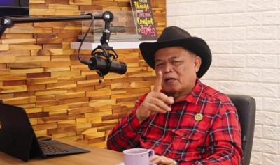 Photo of Dr. Ir. Herman Darnel Ibrahim, M.Sc.:Tanpa Lelah Mengawal Kelistrikan Indonesia