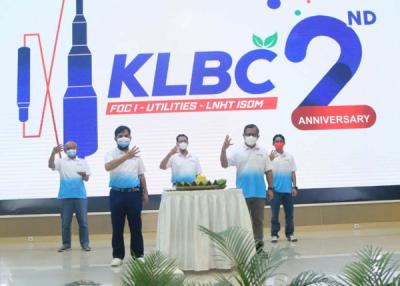 Photo of Dua Tahun Kilang Langit Biru Cilacap : Inovasi KLBC Untuk Negeri