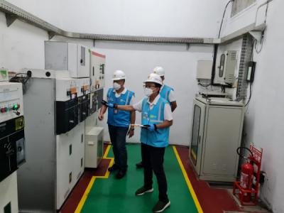 Photo of Dukung Optimalisasi Layanan Saat Pandemi, PLN Energize Listrik RSPAD