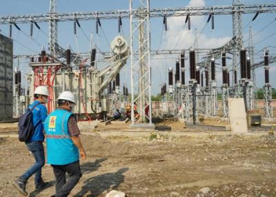 Photo of Dukung Sektor Industri, Semen Grobogan Resmi Menjadi Pelanggan Tegangan Tinggi PLN