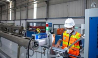 Photo of Efisiensi Pembangunan Jargas, PGN Bangun Pabrik Pipa