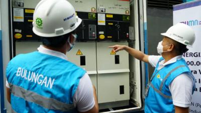 Photo of Gunakan Power Bank, PLN Pasok Listrik Untuk Sentra Vaksinasi Bersama