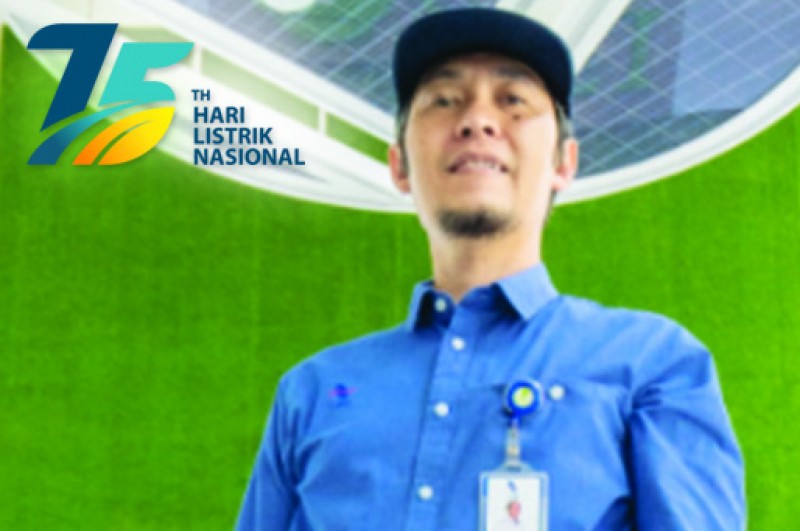 Photo of HLN Ke-75 : PLTS Atap Pilihan Yang Tepat Gantikan Konversi Subsidi Listrik