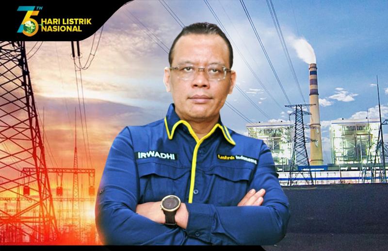 Photo of HLN Ke-75 Tahun, Momentum Transisi Energi Bagi Negeri