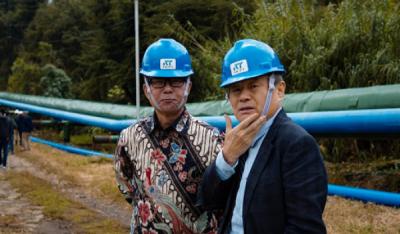 Photo of IKPT Tambah Portofoilio di Proyek Pembangkit Energi Terbarukan