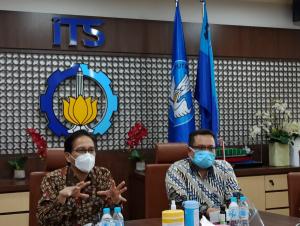 Photo of Indonesia Power Dorong ITS Ciptakan Kompor Pintar