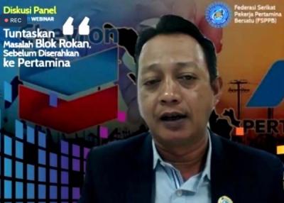 Photo of Inilah Upaya Pertamina Jelang Alih Kelola Blok Rokan