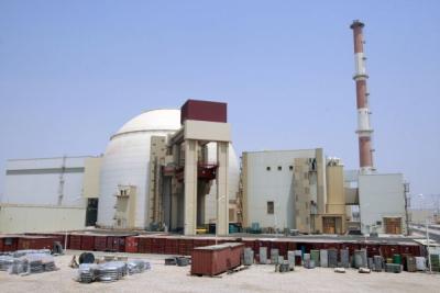 Photo of Iran Tutup Sementara Satu-satunya Pembangkit Listrik Tenaga Nuklir