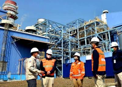 Photo of Jelang Idulfitri, PGN Pastikan Progres Pembangunan Proyek Infrastruktur Gas Bumi Sesuai Jadwal