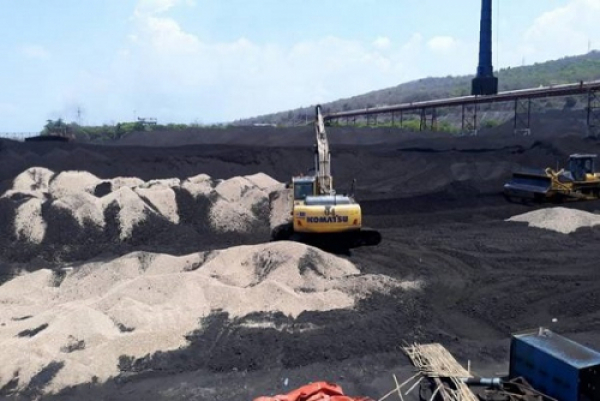 Photo of Kejar Target EBT, Cofiring Biomassa Dipacu