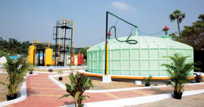 Photo of Kembangkan Bio-CNG Bisa Tekan Impor LPG