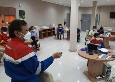 Photo of Kemenko Perekonomian Kunjungi Proyek JTB Pastikan Kesiapan On-Stream