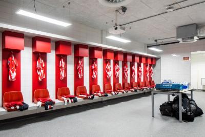 Photo of Keren, Perangi Covid-19 Stadion PSV Adopsi Pencahayaan UV-C Desinfeksi