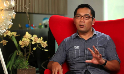 Photo of Ketum ADPMET Ridwan Kamil Fokus Pemanfaatan EBT