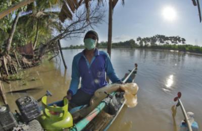 Photo of Kini Nelayan Rasakan Hematnya Pakai LPG