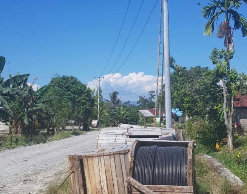 Photo of Laksana Habis Gelap Terbitlah Terang di Donggala