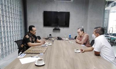 Photo of Listrik Indonesia Diskusi Ringan dengan Tamaris Hidro