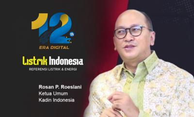 Photo of Listrik Indonesia: Menambah Wawasan& Sukses Selalu