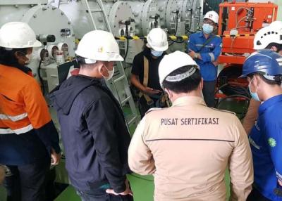 Photo of Listrik Jakarta Semakin Andal, PLN Operasikan GIS Antasari dan SKTT 150 KV