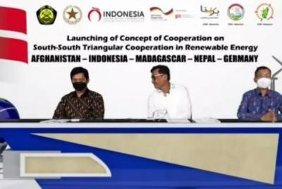 Photo of Majukan Energi Terbarukan di Negara Berkembang, Indonesia Gagas SSTC RE