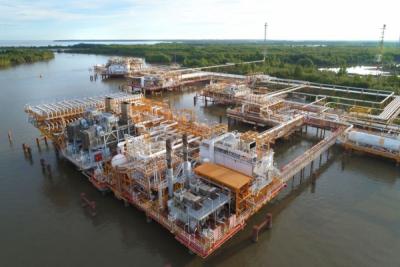 Photo of Melalui Program OPTIMUS Optimasi Biaya di Subholding Upstream Pertamina Capai US$358 Juta
