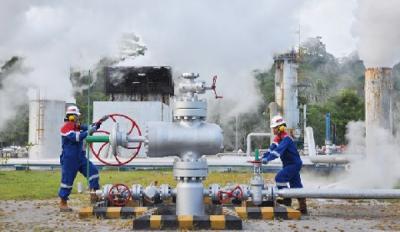 Photo of Menakar IPO PT Pertamina Geothermal Energy (Bagian I)