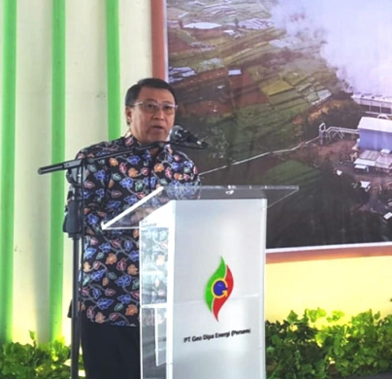 Photo of Mencari Harga Keekonomian Listrik Energi Terbarukan, GeoDipa Beri Rekomendasi