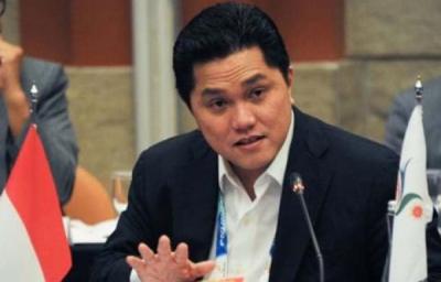 Photo of Menteri BUMN : Bisnis Internet dan TV Kabel PLN, Tak Ganggu Telkom