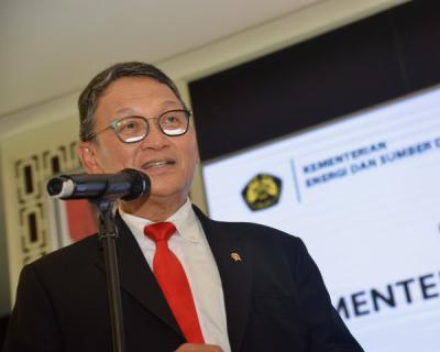 Photo of Menteri ESDM : Biodiesel Perkuat Ketahanan Energi Nasional