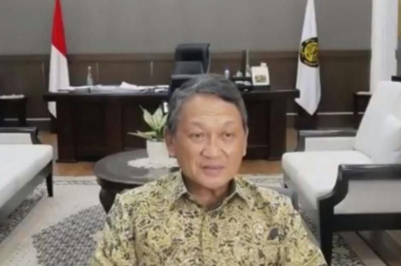 Photo of Menteri ESDM: Ini 3 Kunci Ketenagalistrikan Tangguh