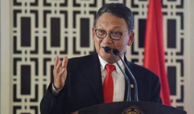 Photo of Menteri ESDM Kembali Tegaskan Komitmen Terhadap Transisi Energi