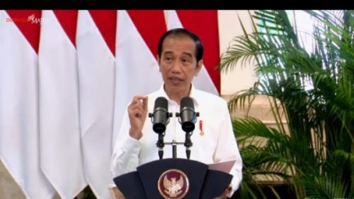 Photo of Mimpi Jokowi Jadikan Indonesia Raja Baterai Kendaraan Listrik