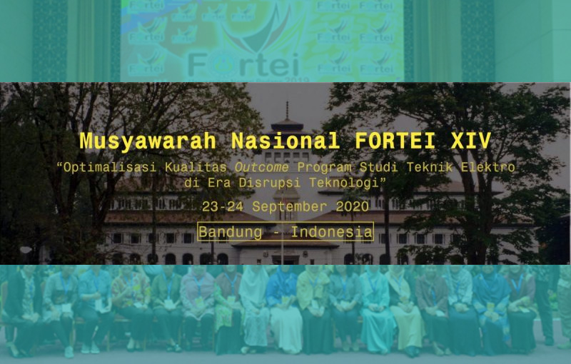 Photo of Munas Fortei XIV: Optimalisasi Kualitas Outcome Bagi Program Studi Teknik Elektro
