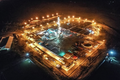 Photo of Operasional Drilling Jambaran Tiung Biru Selesaikan Pengeboran