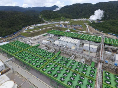 Photo of ORMAT : Technology Binary Geothermal Cocok untuk Indonesia