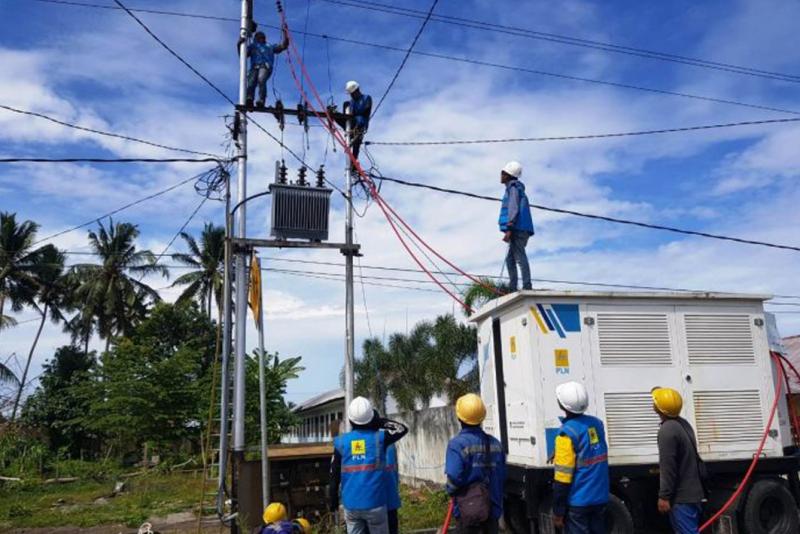 ADB Dorong Akses Listrik dan Pemakaian EBT di Indonesia Bagian Timur