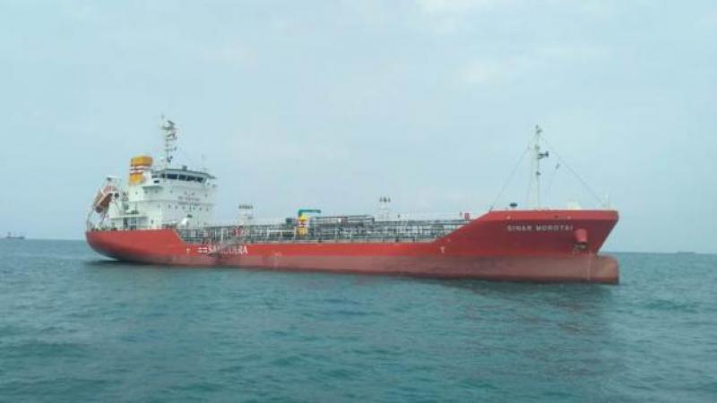 Alternatif Energi Hijau, Jepang Siapkan Kapal Pengangkut Hidrogen