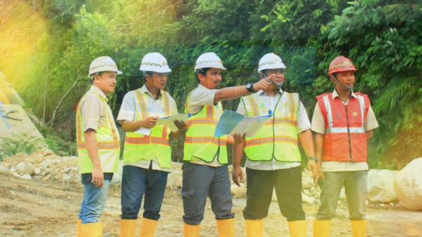 Ambisi Brantas Energi Mengejar 300 MW