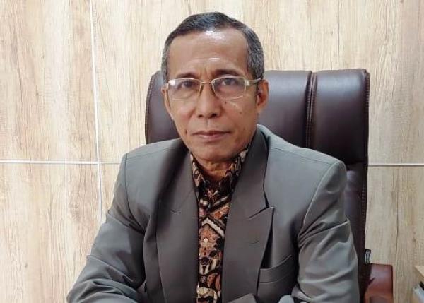 Anggota DEN, Dr. Ir. Musri : Merancang Kebijakan Harus Realistis