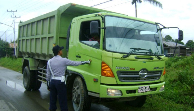 APBI Minta Pemprov Sumsel Tinjau Kembali Larangan Angkutan Batu Bara Melalui Jalan Umum