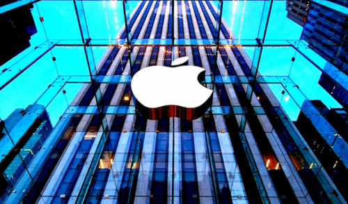 Apple Bakal Produksi Mobil Listrik