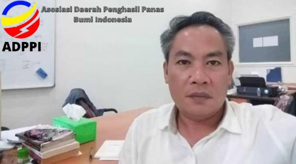 Asosiasi Daerah Penghasil Panasbumi Indonesia Minta IPP Panasbumi Terapkan Protokol Kesehatan di WKP