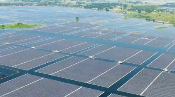 Bangun PLTS di Bangka Tengah, Jasa Tirta Energi Silaturahmi ke Bupati